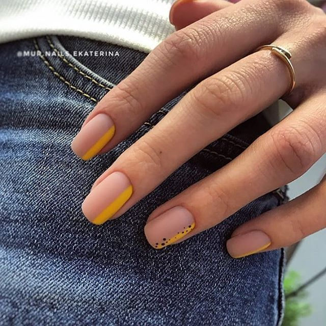 90+ Beautiful Square Nails Design Ideas You'll Want To Copy Immediately - Page 15 of 15 - Cocopipi