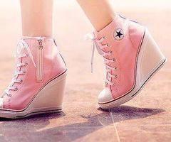 buy high heel converse