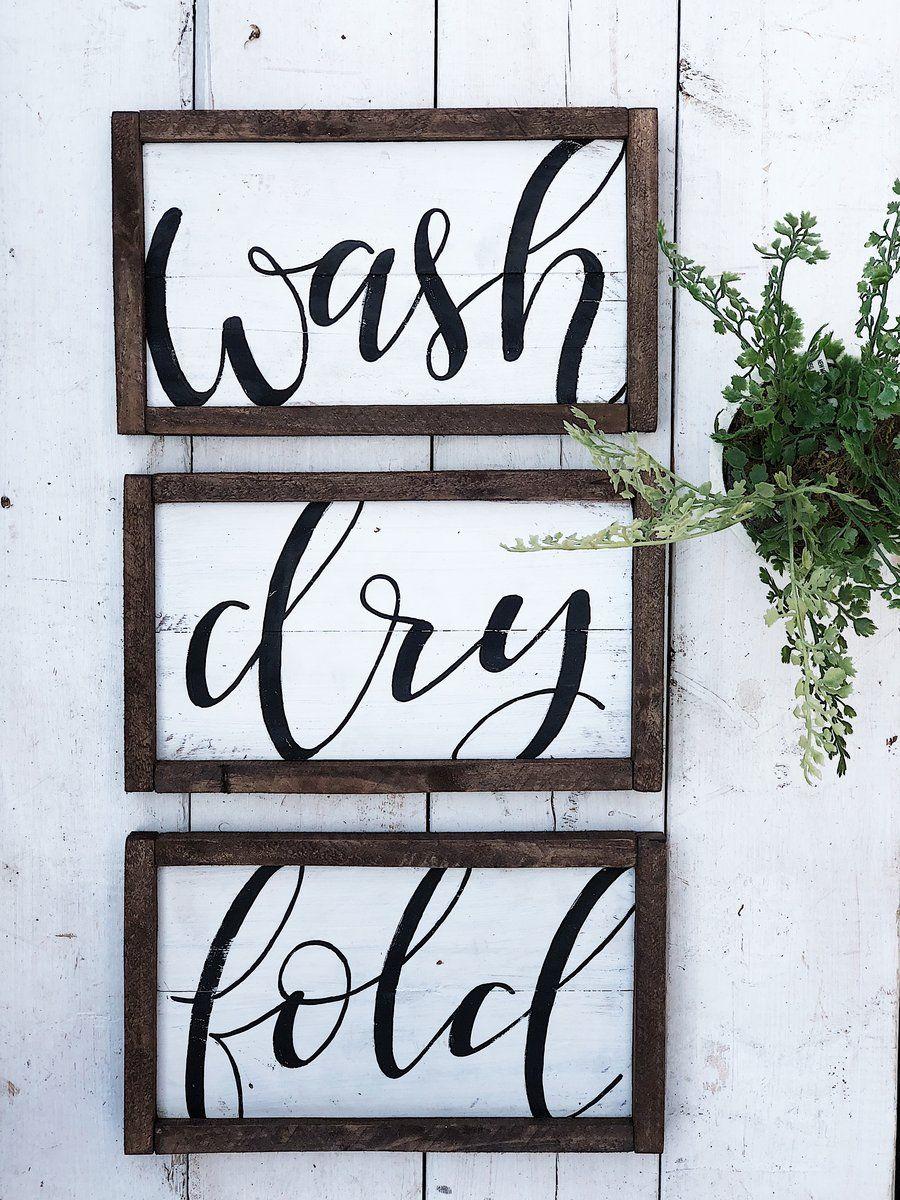 Photo of Wash – dry – fold set of 3