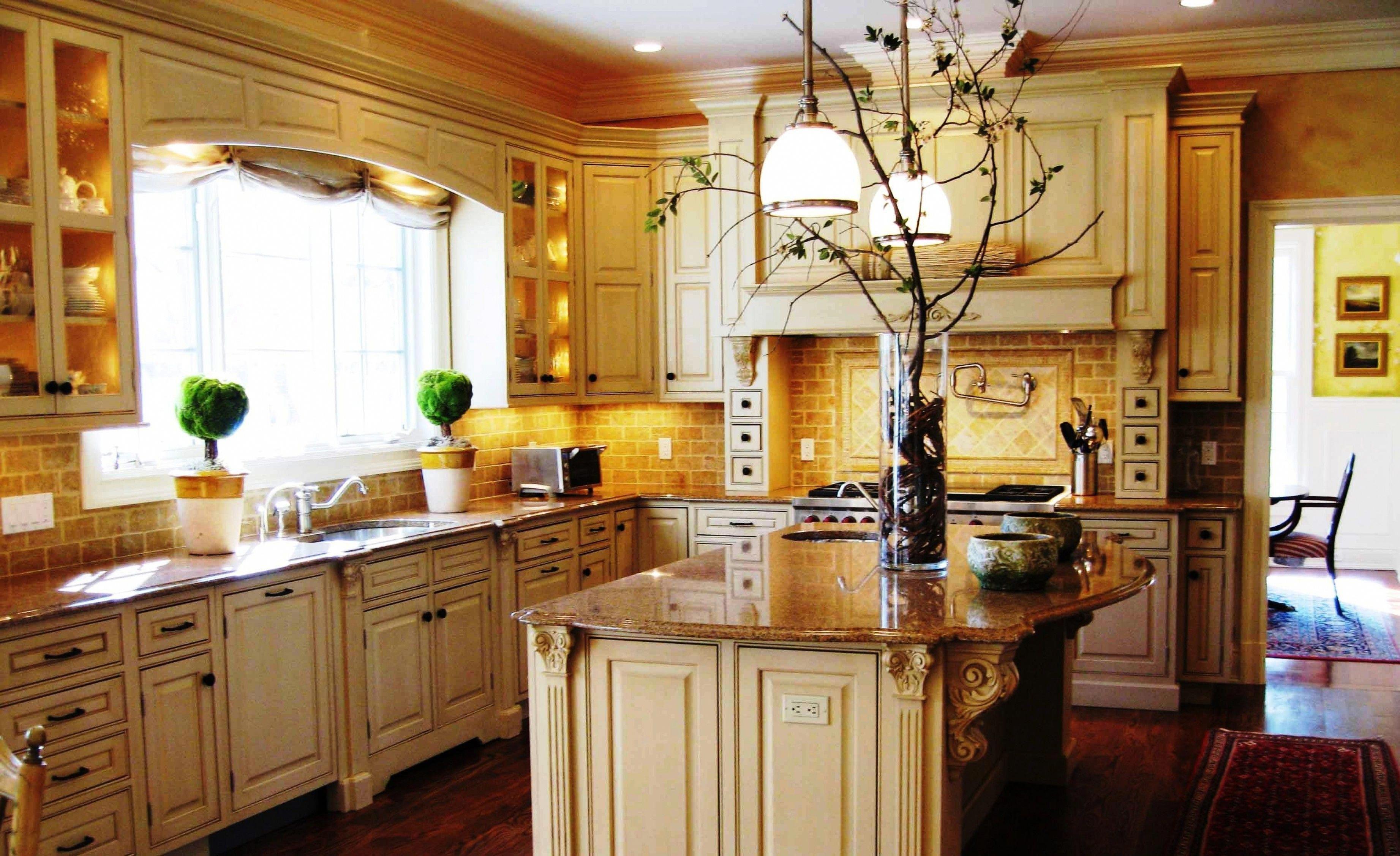 Tuscan Kitchen Modern Traditional Italian Interior Design Designs