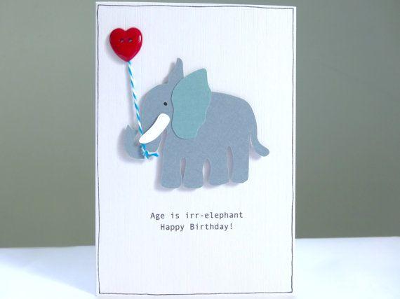 Birthday Card Puns ~ Cute birthday cards u draestant