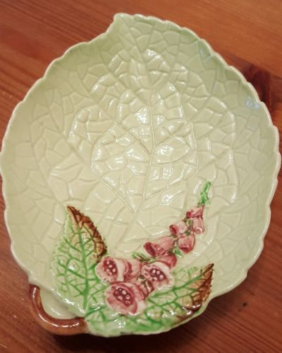 #Carlton ware #foxglove #dish. australian design. ,  View more on the LINK: 	http://www.zeppy.io/product/gb/2/321998968637/