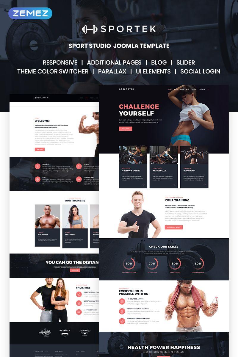 Sportek Fitness : ¿que no has oído hablar de este producto?