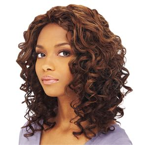 Spiral Perms on Pinterest | Permed Long Hair, Loose Spiral Perm and ...