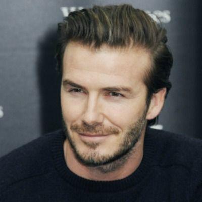 David Beckhams Hair Loss Hair Loss And David Beckham Hair - Beckham hairstyle name
