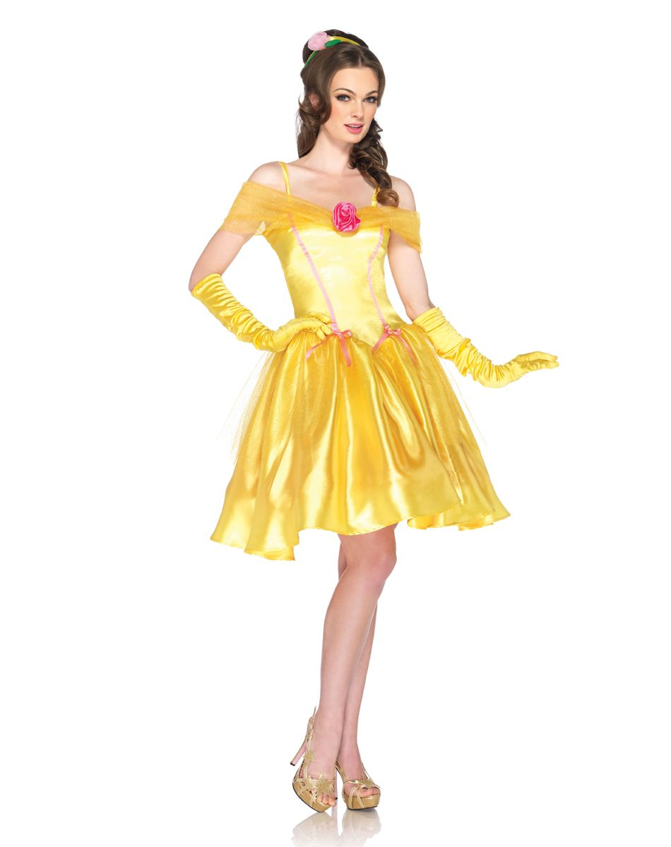 Plus size disney princess dress up