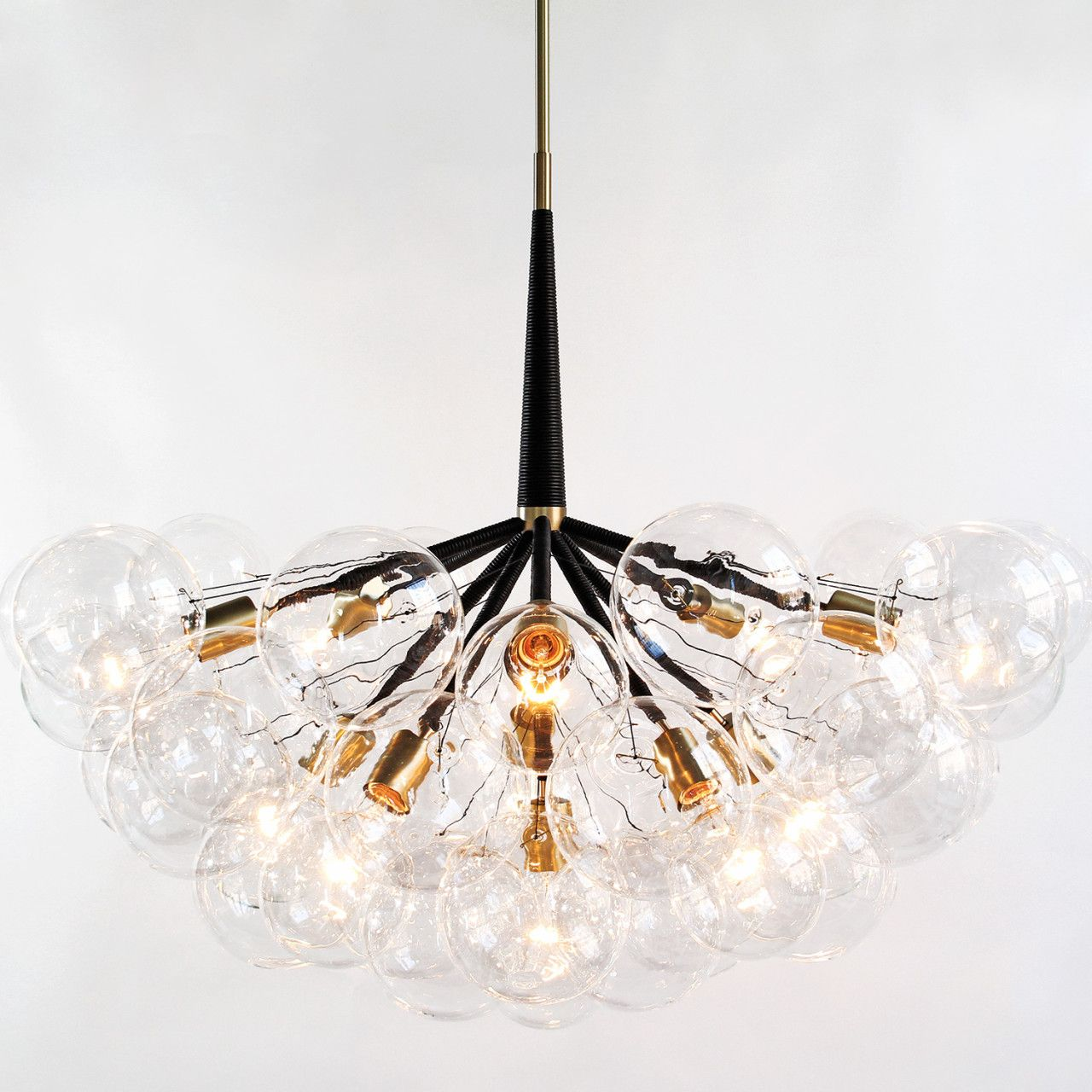 Supra bubble chandelier for the living room or the dining room supra bubble chandelier for the living room or the dining room totally and completely in arubaitofo Image collections