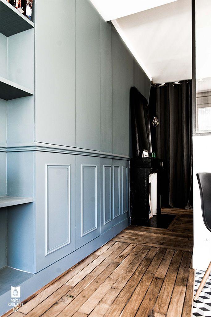 r sultat de recherche d 39 images pour porte placard camouflee moulures new family home. Black Bedroom Furniture Sets. Home Design Ideas