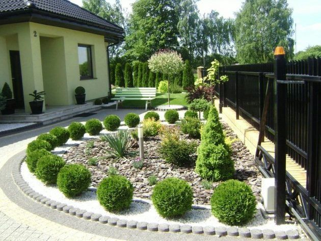 Photo of 18 great ideas for landscaping your backyard