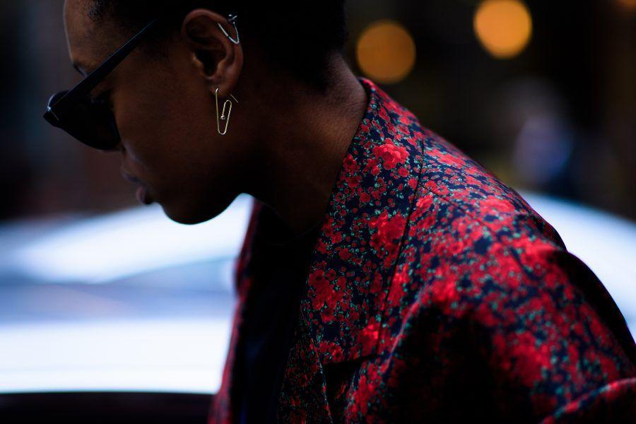 Le 21ème / Donna Wallace   London  // #Fashion, #FashionBlog, #FashionBlogger, #Ootd, #OutfitOfTheDay, #StreetStyle, #Style