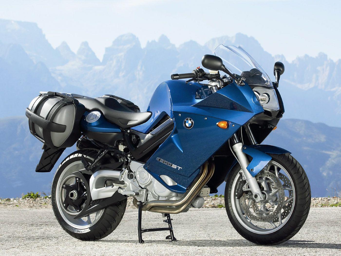 Bmw Motorcycles F 800 Gs Bmw F 800 St Sport Touring Desktop