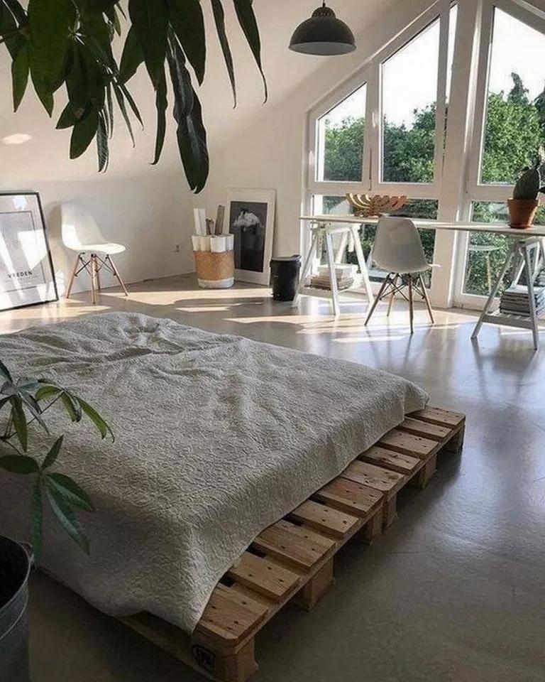 96 cozy minimalist bedroom decorating ideas 89 in 2020 on cozy minimalist bedroom decorating ideas id=99963