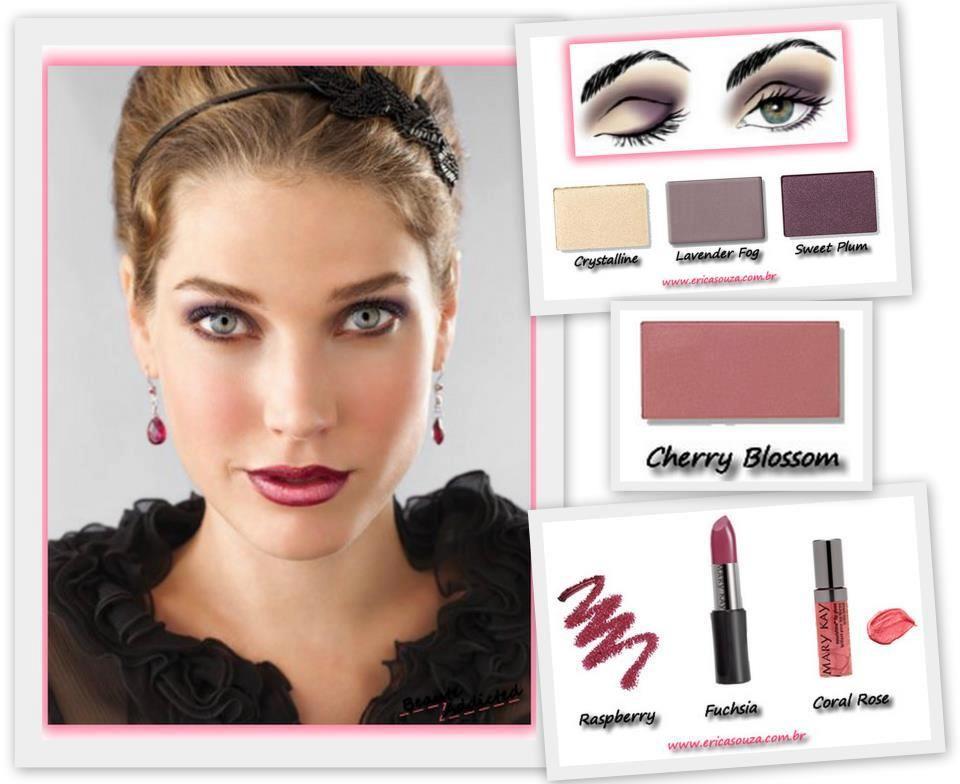картинки с макияжем глаз мэри кей черногорской кухни есть