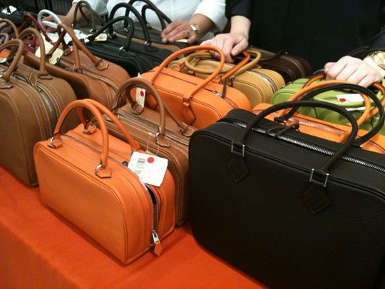 9581609d3b0 It s Official  Hermès Sample Sale Madness Begins March 23