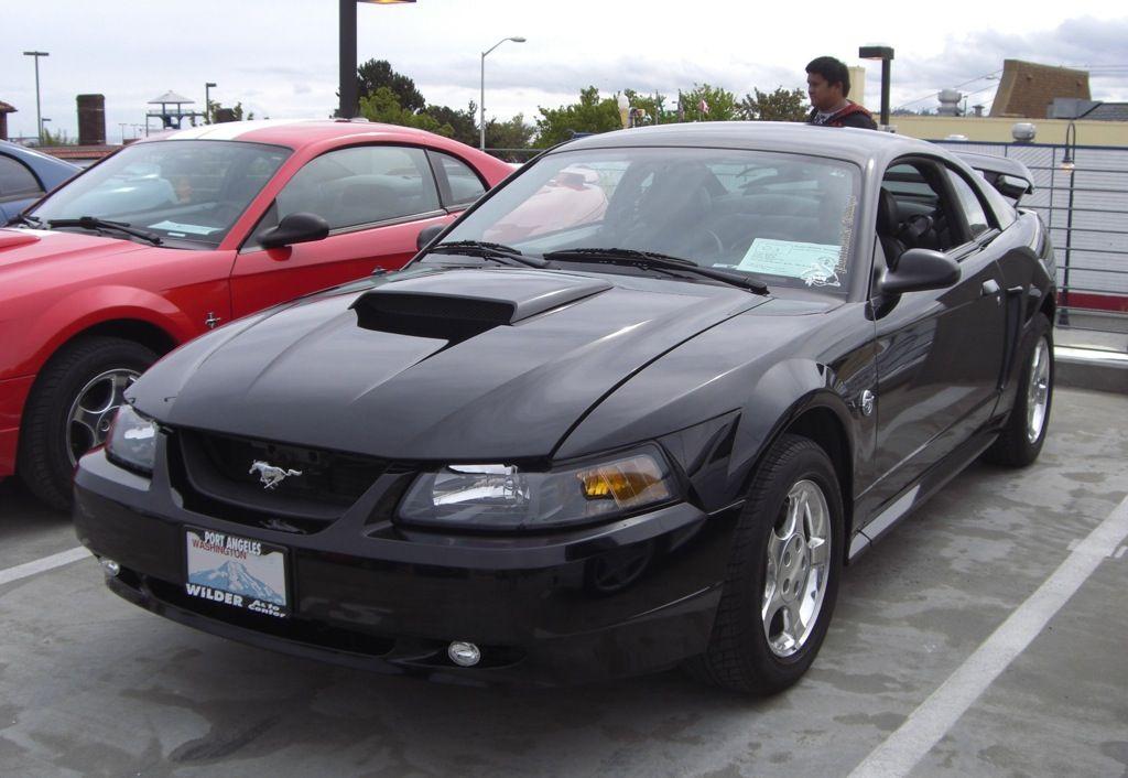 2004 Mustang V6 Coupe Mustang Mustang Coupe Coupe