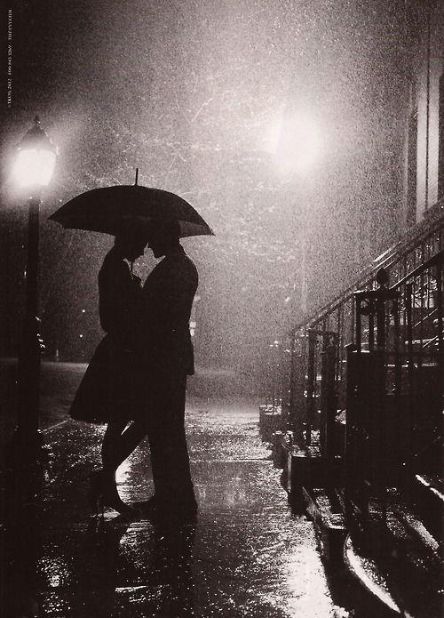 Rain Winslow