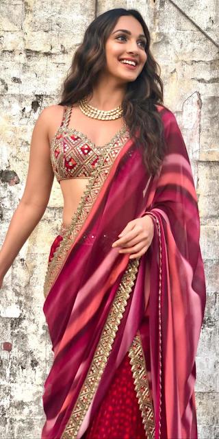Kiara Advani Wallpapers [HD]