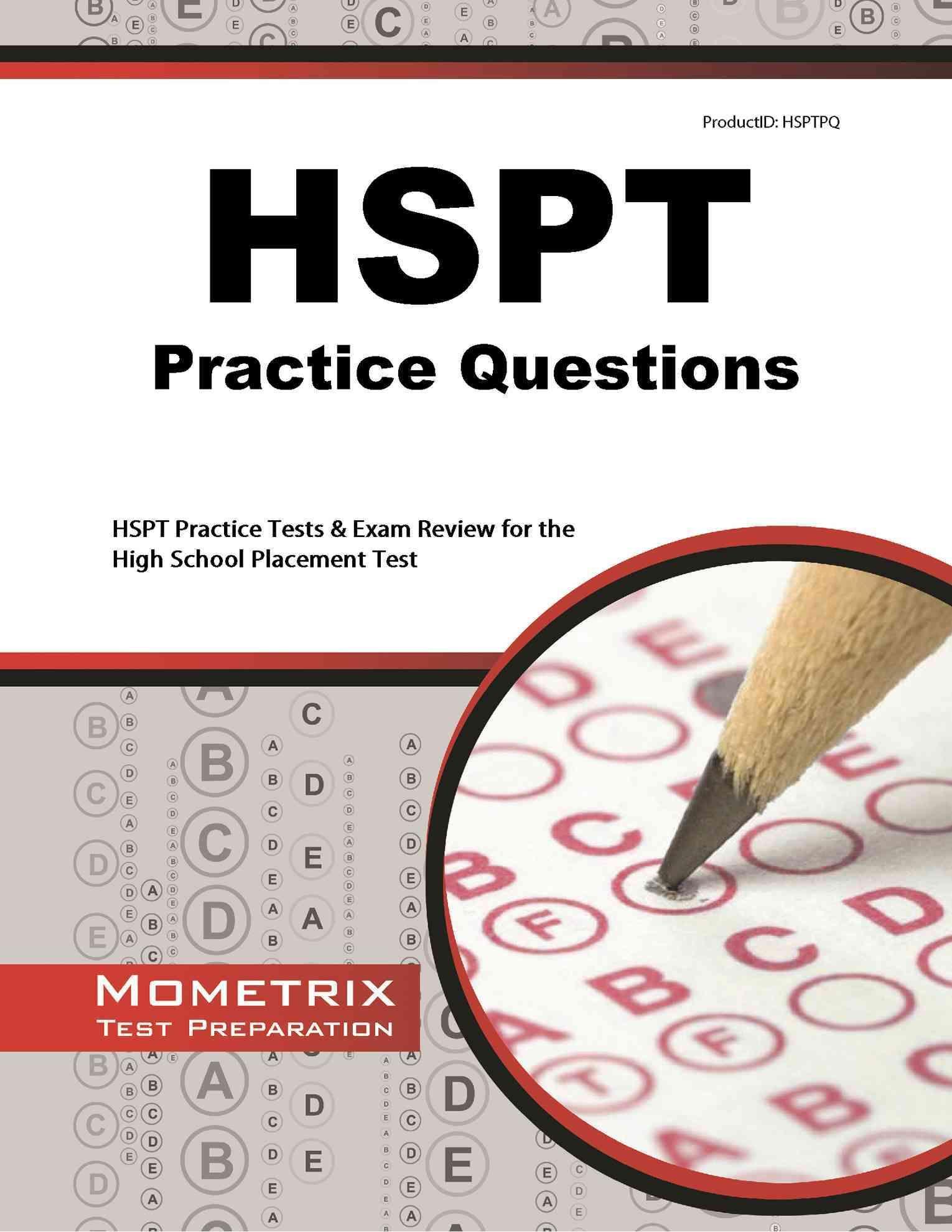 Hspt practice questions hspt practice tests exam review for the hspt practice questions hspt practice tests exam review for the high school placement test xflitez Gallery