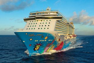 Norwegian Breakaway Norwegian Cruise Line Getting Away - All inclusive cruises ny