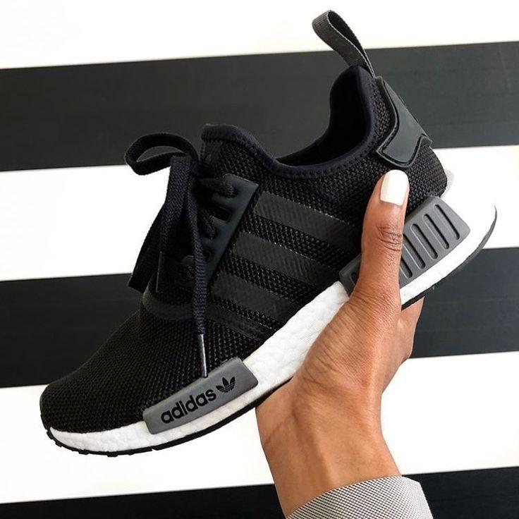 Adidas NMD Sneakers - Adidas Nmds