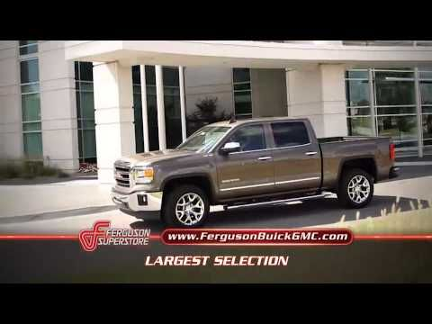 Rick Couri Explains Why Buying A New Buick Or New Gmc Is Better At