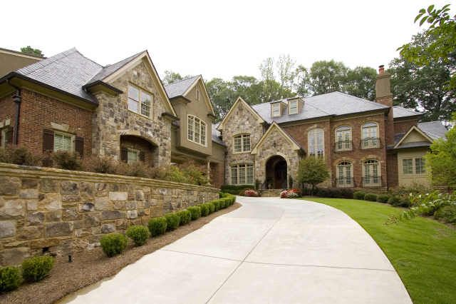 Swell Mansions For Sale Atlanta Mansions For Sale Ian Marshall Interior Design Ideas Tzicisoteloinfo