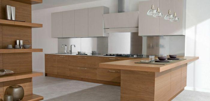 Bodenbelag Küche - Welche sind die Varianten für die Bodengestaltung ...