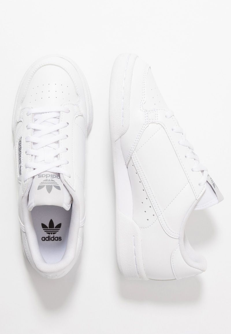 CONTINENTAL 80 Baskets basses footwear whitegrey one