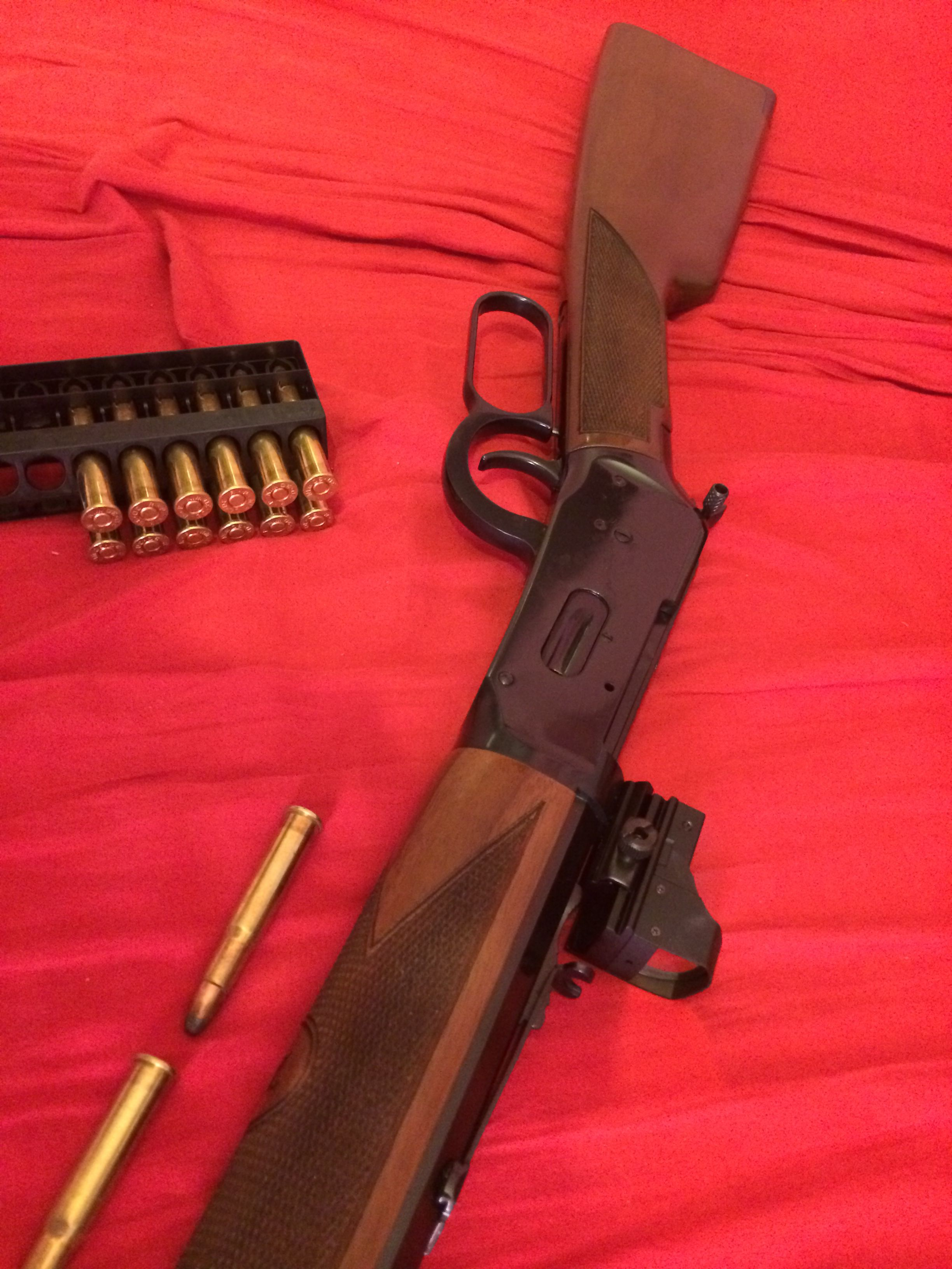 Pin By Rae Industries On Winchester Model 94 Winchester