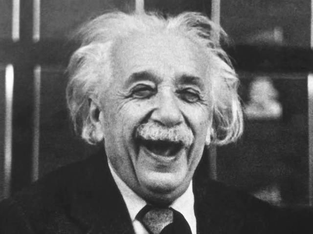 I Believe That A Simple And Unassuming Manner Of Life Is Best For Everyone Best Both For The Body And The Mind Albert Einst Einstein Einstein Quotes Laugh
