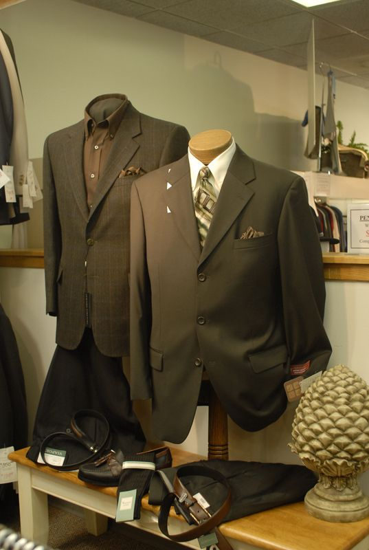 860224b0185650 Men's Suit Mart: Big and Tall Clothing and Sportswear Springfield MO ...