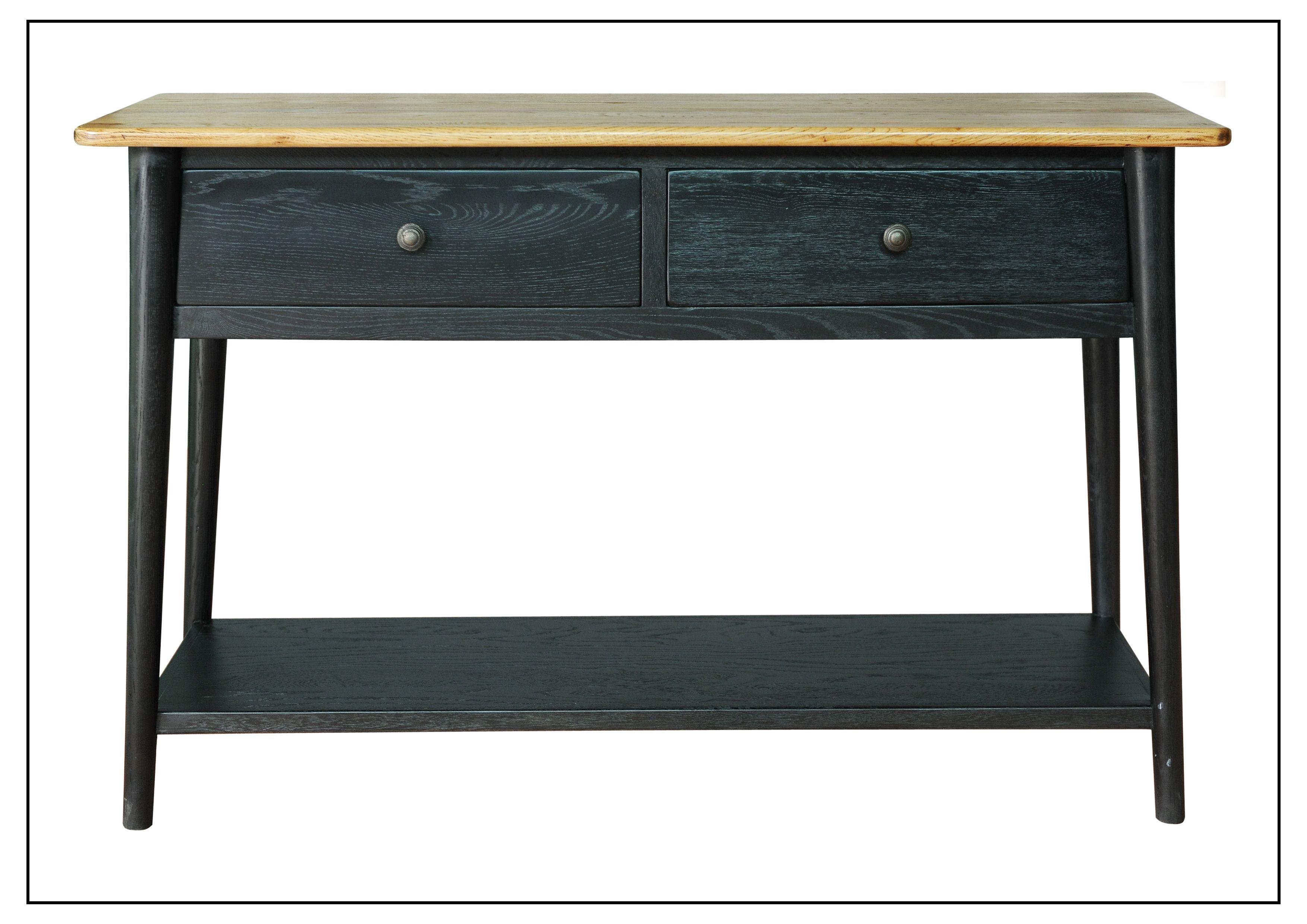 MAB-LHT007 Large Hall Table 1300mm x 400mm x 850mm High