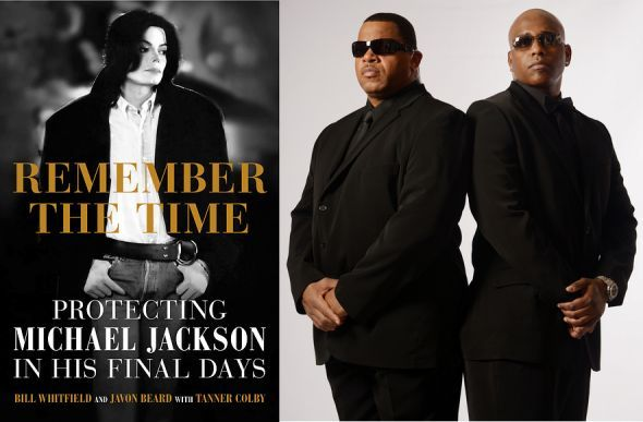 Q Amp A Remember The Time By Bill Whitfield And Javon Beard With Tanner Colby Remember The Time Whitfield Beard