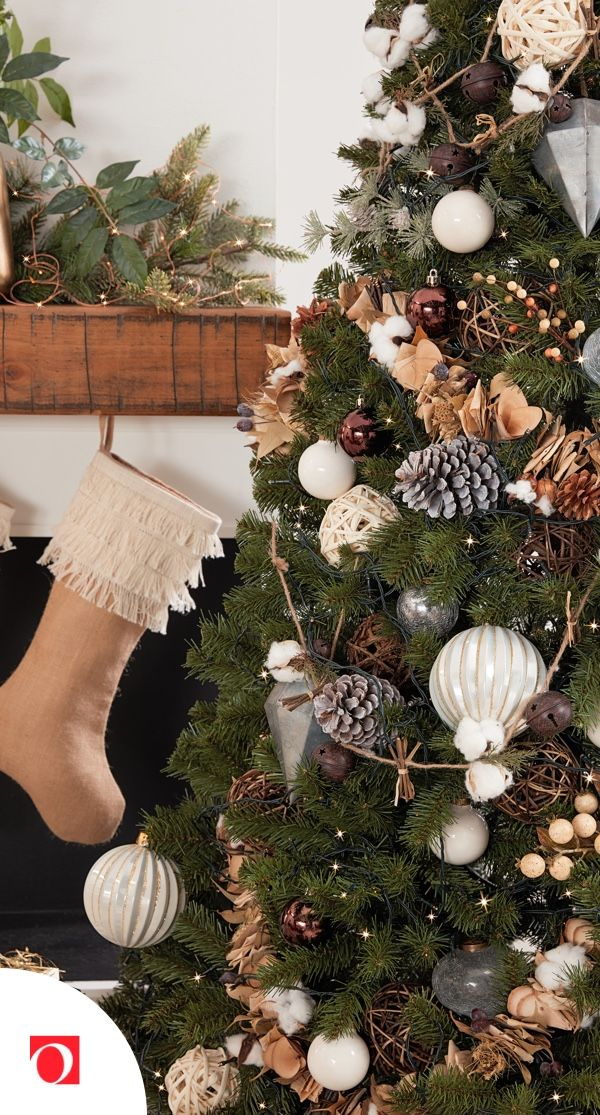 7 Pro Tips for Decorating Your Christmas Tree   Ov