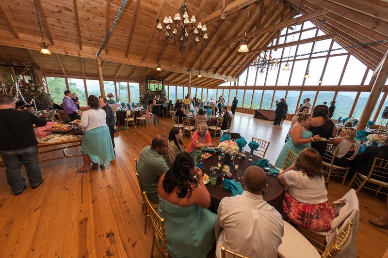 The Lodge At Brother S Cove Is Premier Wedding Venue In Smoky Mountains