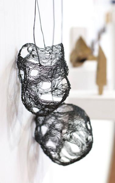 Daria Borovkova | Weaving | Pinterest