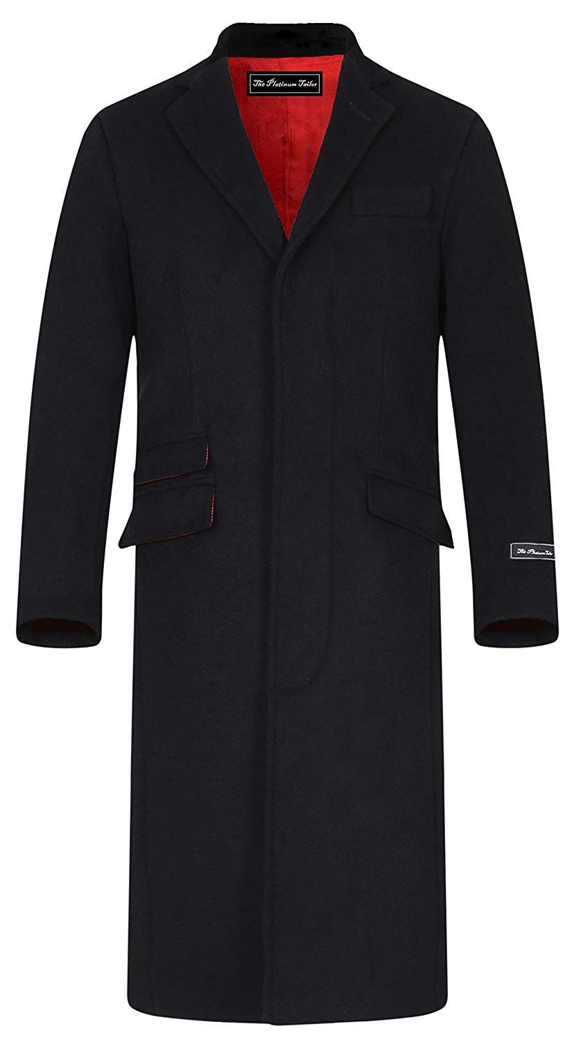 31a19d3f0c71 Men s Vintage Style Coats and Jackets