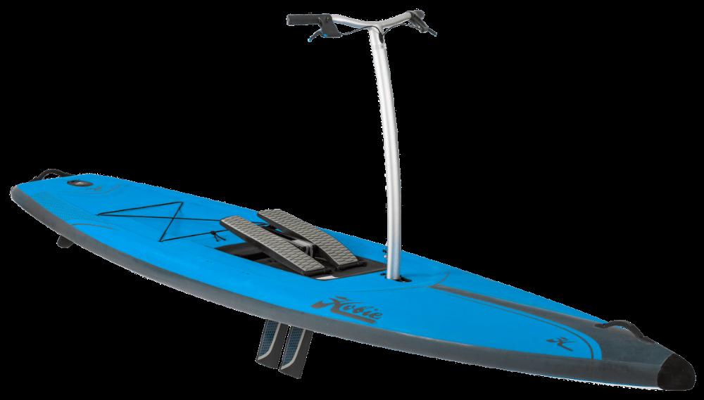 Mirage Eclipse Dura StandUp Pedalboard in 2020