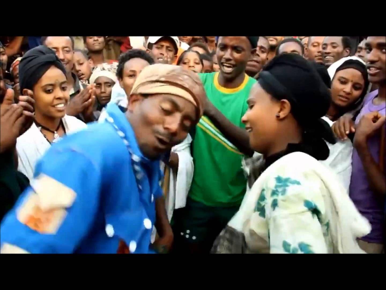Mebre Mengiste Ethiopian Wedding Song 2013 [NEW] I'm