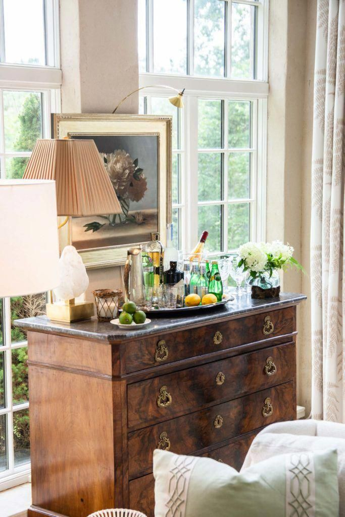 Cashiers Designer Showhouse historic home tour in North ...