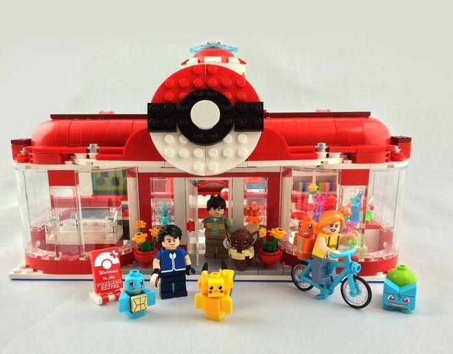 Gallery Lego Art » Lego Pics