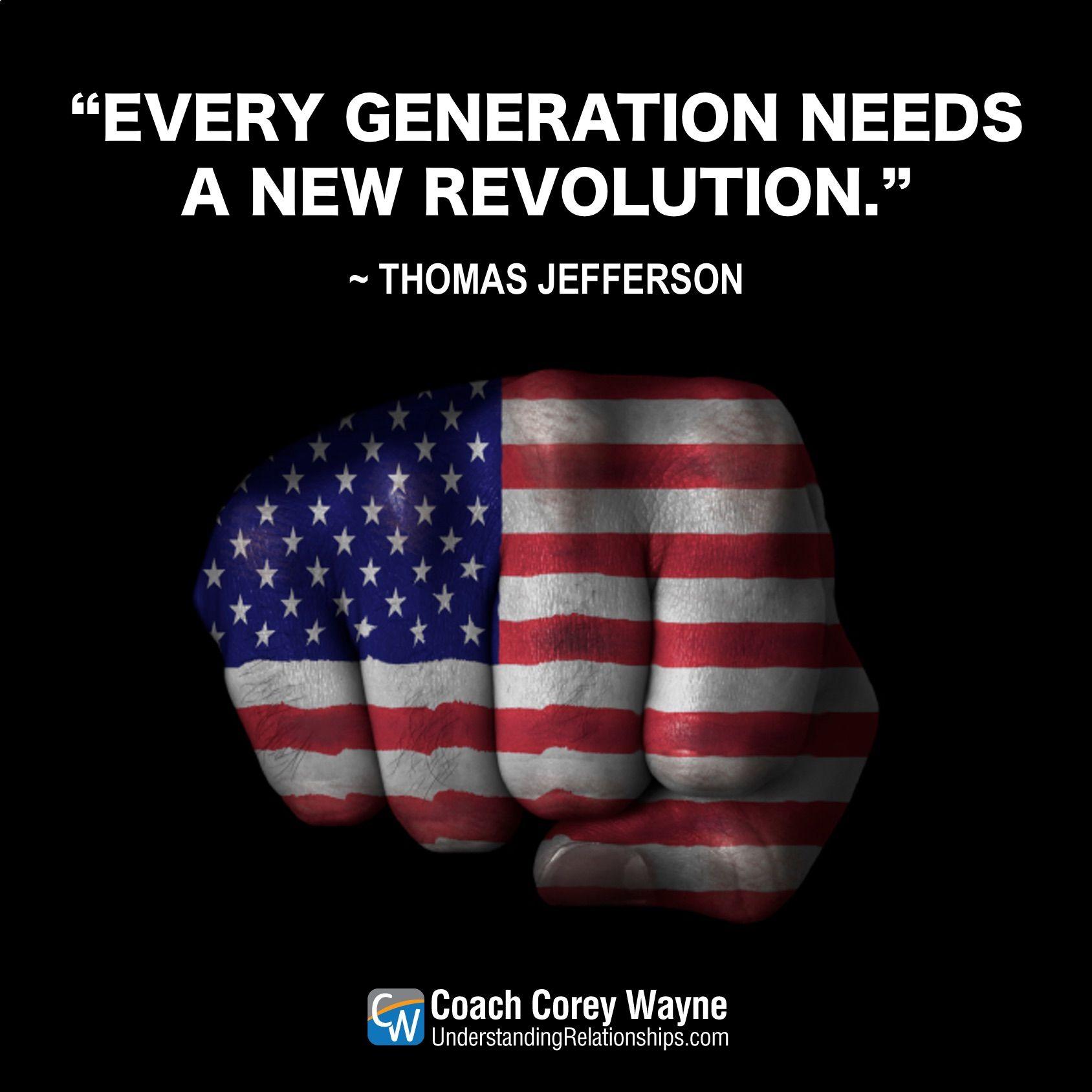 Thomasjefferson Foundingfathers Patriot America Unitedstates Americanquotes Americanrevolution Freedom American President Government Constitution