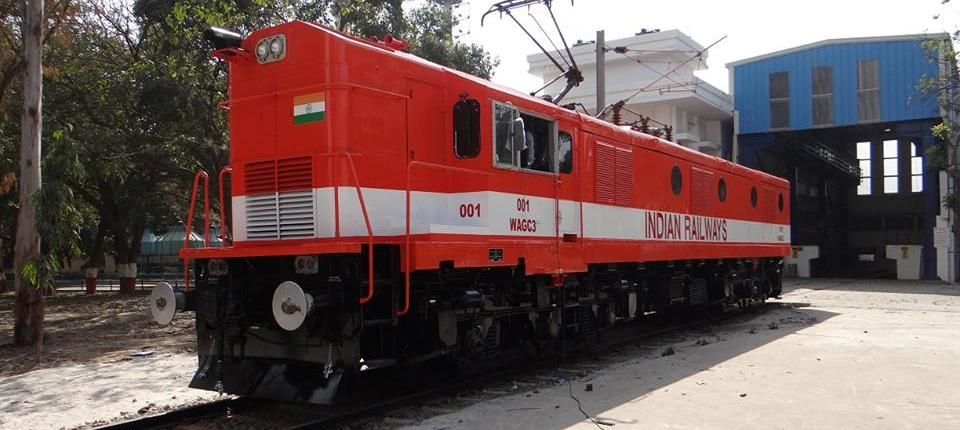 Indian Railways creates history by converting diesel locomotive to