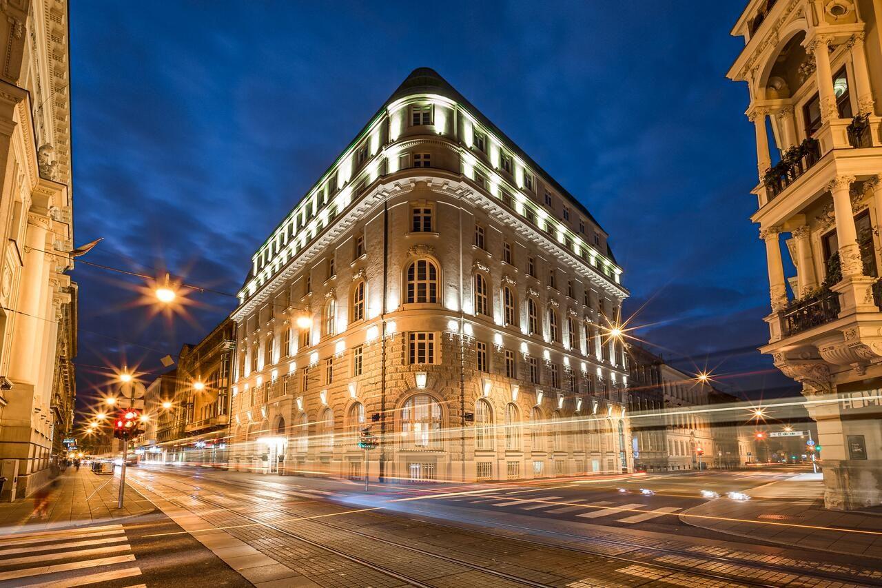Amadria Park Hotel Capital Zagreb Zagreb Croatia Zagreb Croatia
