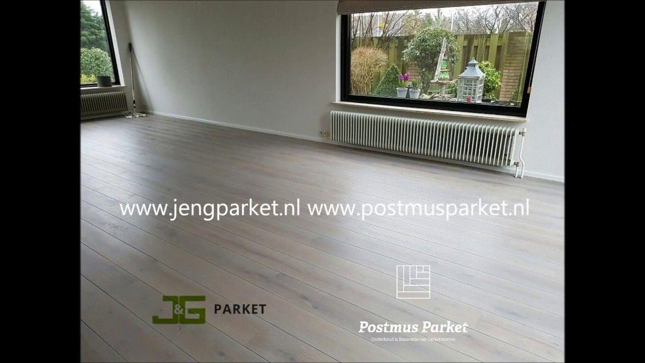 Eiken Vloer Schuren : Eiken vloer schuren en kleuren in castricum houten vloeren