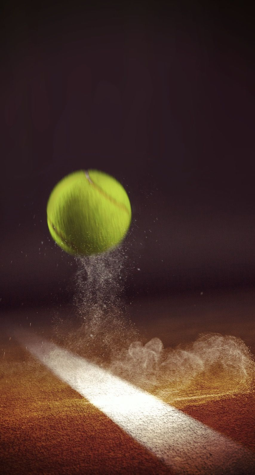 Great Pic I Love Sand Much More Than Grass But Let S See What Happens Tennis Photography Tennis Art Tennis