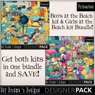 Boysgirlsatthebeachbundle