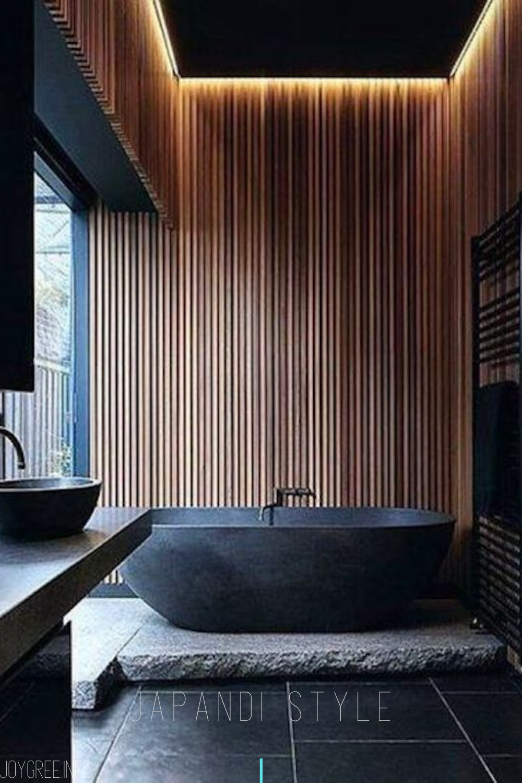 Best Bathroom With Japandi Scandinese Style Narrow Bathroom Designs Bathrooms Remodel Bathroom Design