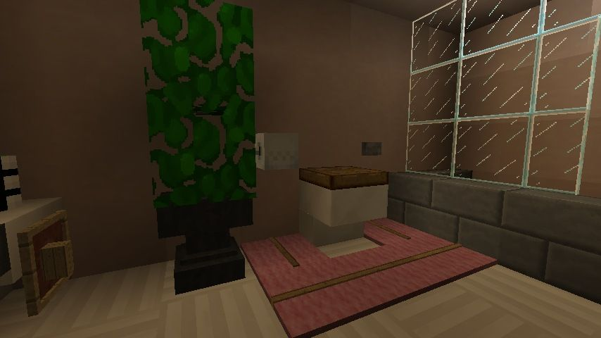 23++ Cool minecraft bathroom ideas ideas