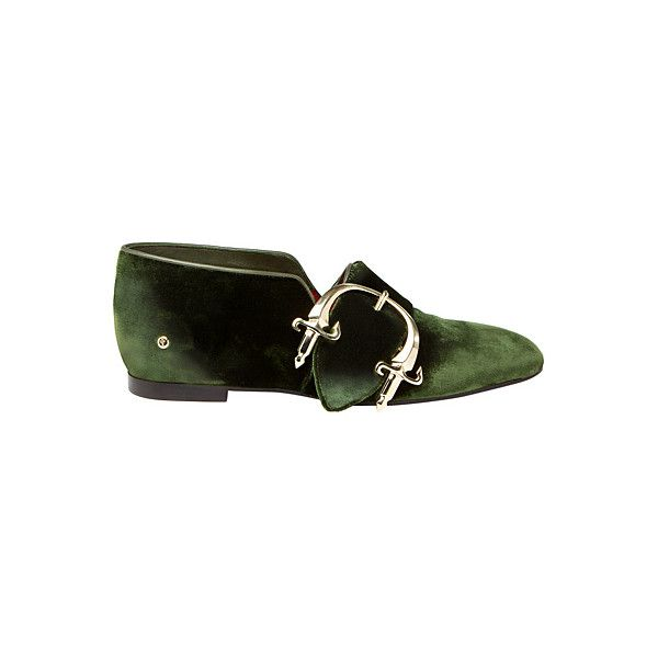 OOOK - Cesare Paciotti - Women's Shoes 2012 Fall-Winter - LOOK 7 |... ❤ liked on Polyvore